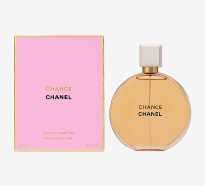 Chanel Chance Edp - 100mL - Women
