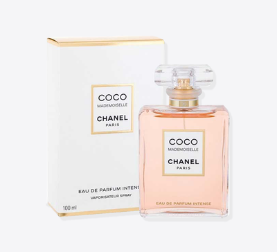 Chanel Coco Mademoiselle L'Eau Edp - 100mL - Women