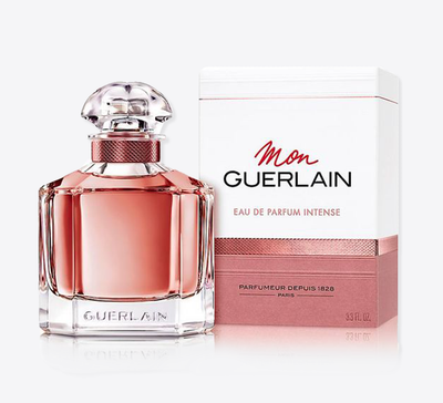 Guerlain Mon Bloom Of Rose Edp - 100mL - Women