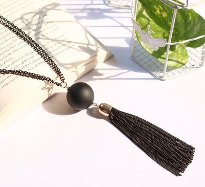 Buy Black Women Pendant Online In Pakistan