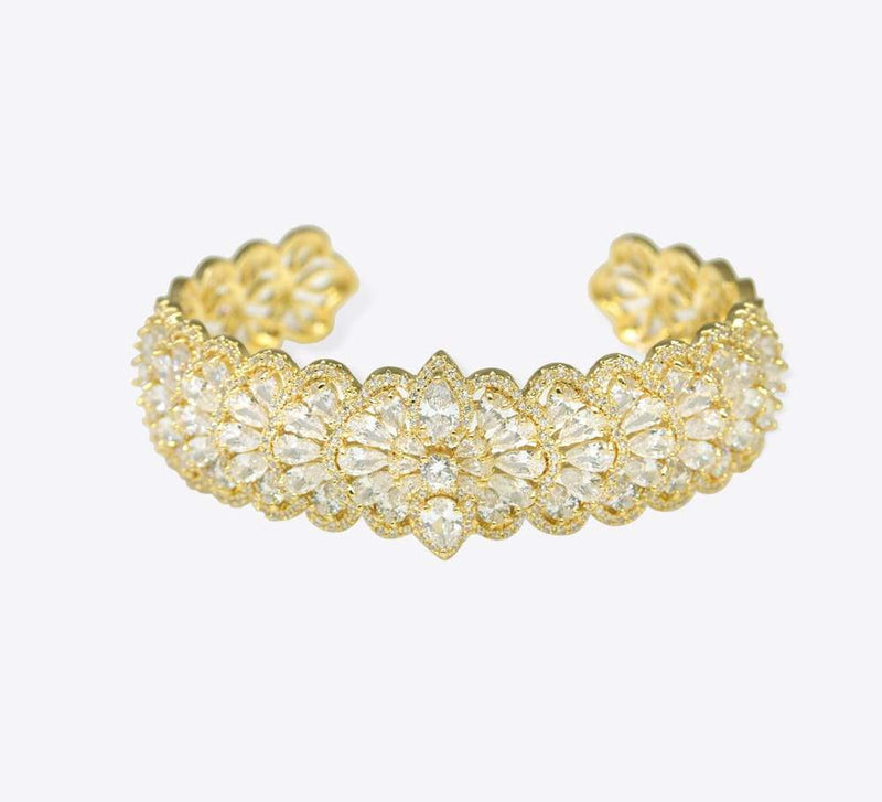 Adjustable Bangle : MB-3139 - Women Jewellery - Mahroze