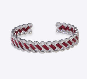Adjustable Bracelet : MB-3143 - Mahroze