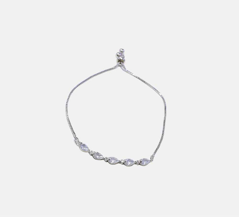 Buy Silver  Women Bracelets Online in Pakistan