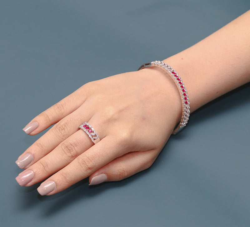 Buy Women Bangles & Bracelets Online in Pakistan Mahroze