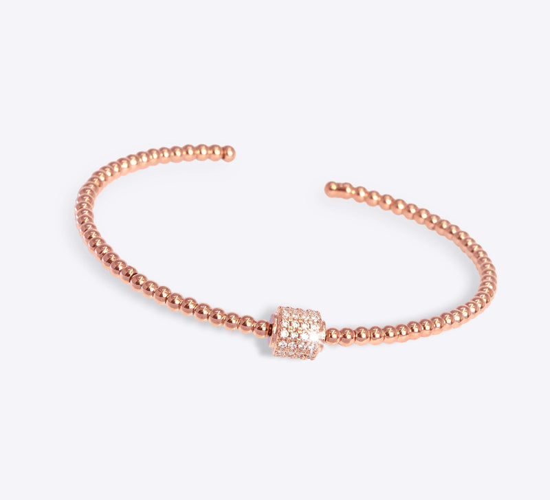 Buy Rose Gold Bracelet Online In pakistan