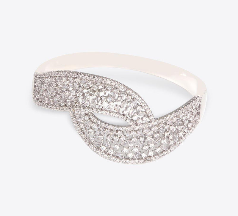 Cuff Bangle : MB-3047 - Mahroze
