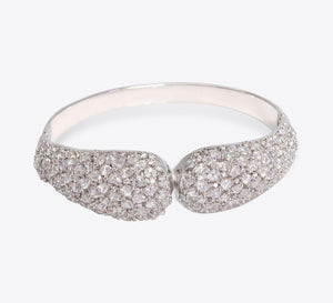 Cuff Bangle : MB-3049 - Mahroze