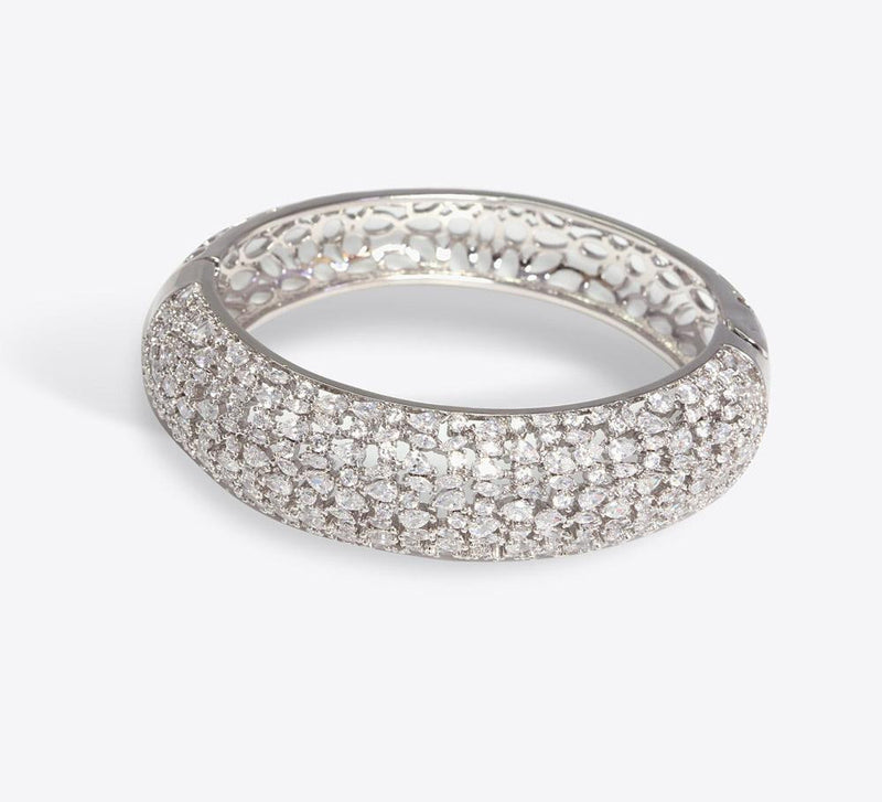 Cuff Bangle : MB-3050 - Mahroze