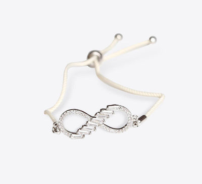Buy Women Silver Bracelet Online in Pakistan