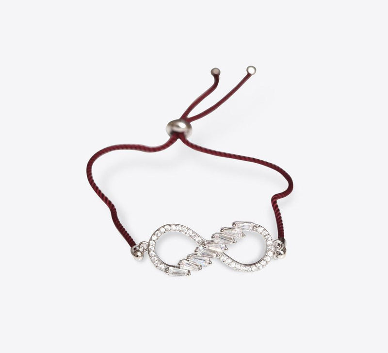 Silver Women Bracelet Online in Pakistan
