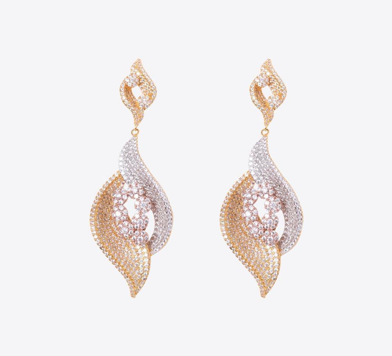 Drop Earrings - Buy Drop Earrings for Women Online - Mahroze