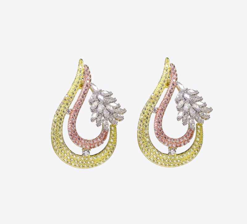 Buy Multicolour Earring Online in Pakistan