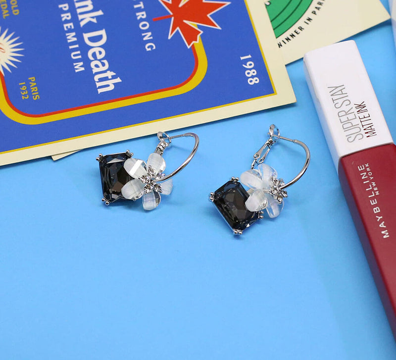 Buy Black Women Earring Online in Pakistan