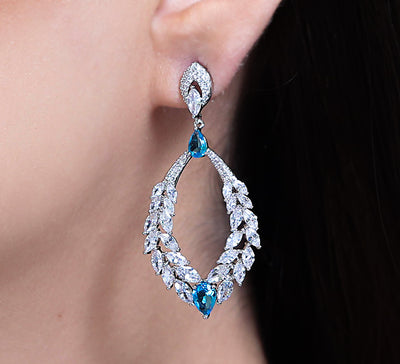 Mighty Drop Earrings