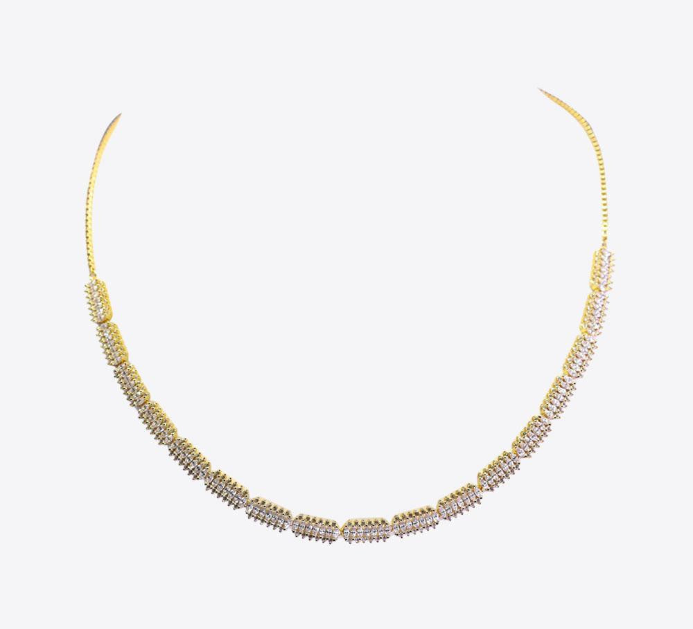 Necklace : MN-7030