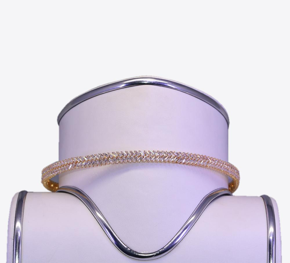 Neck Band : MN-7048