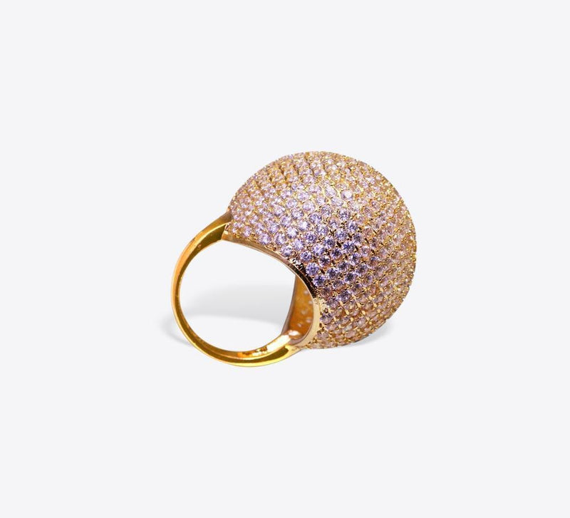 Buy Cocktail Women Rings Online In Pakistan