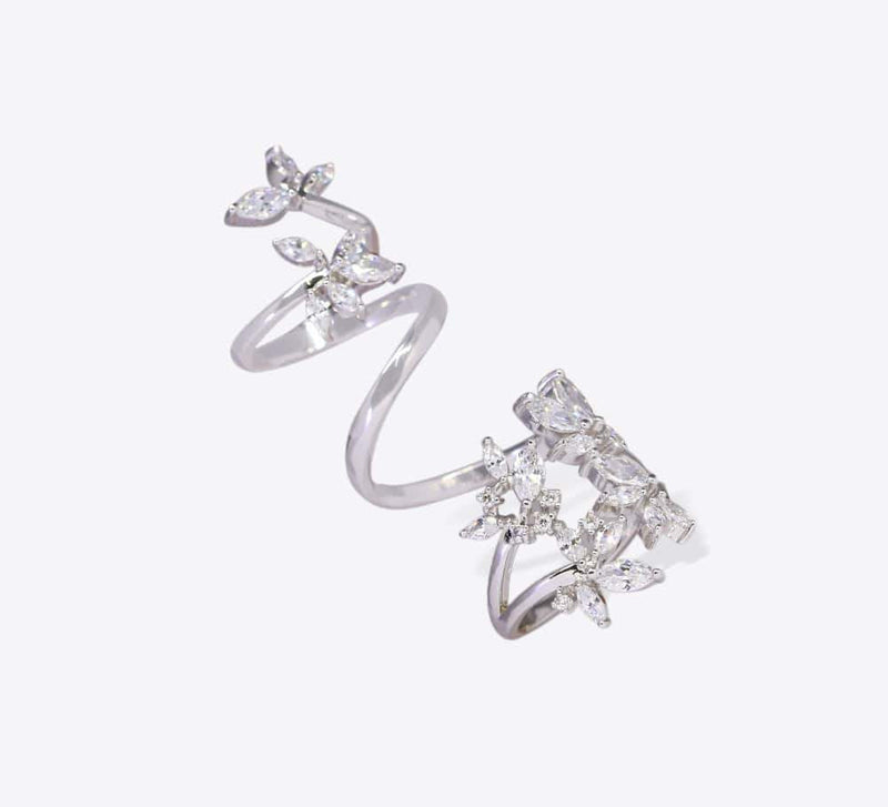 Pave Ring : MR-1249
