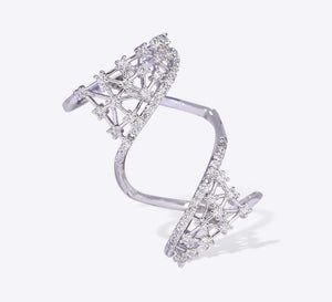 Pave Ring : MR-1251