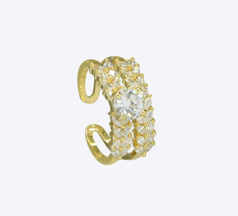 Cocktail Ring : MR-1252