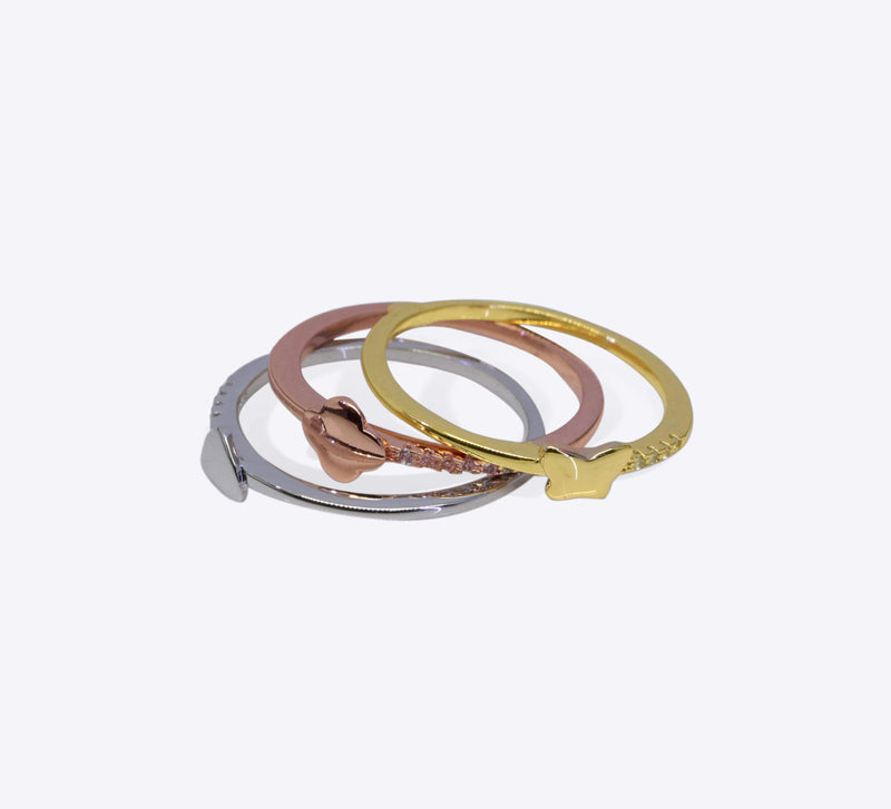Couple Ring : MR-1271