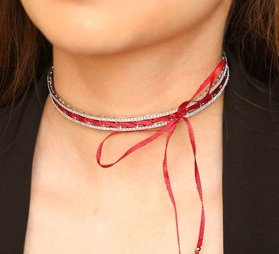Buy Women Neck Bands Online In Pakistan