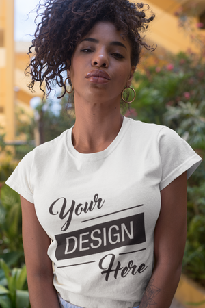Your design here! - Gray's Active Wear Printing
