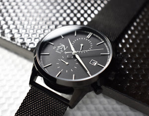 What makes a premium ZENN watch?