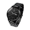 ZENN Argenti Watch Black