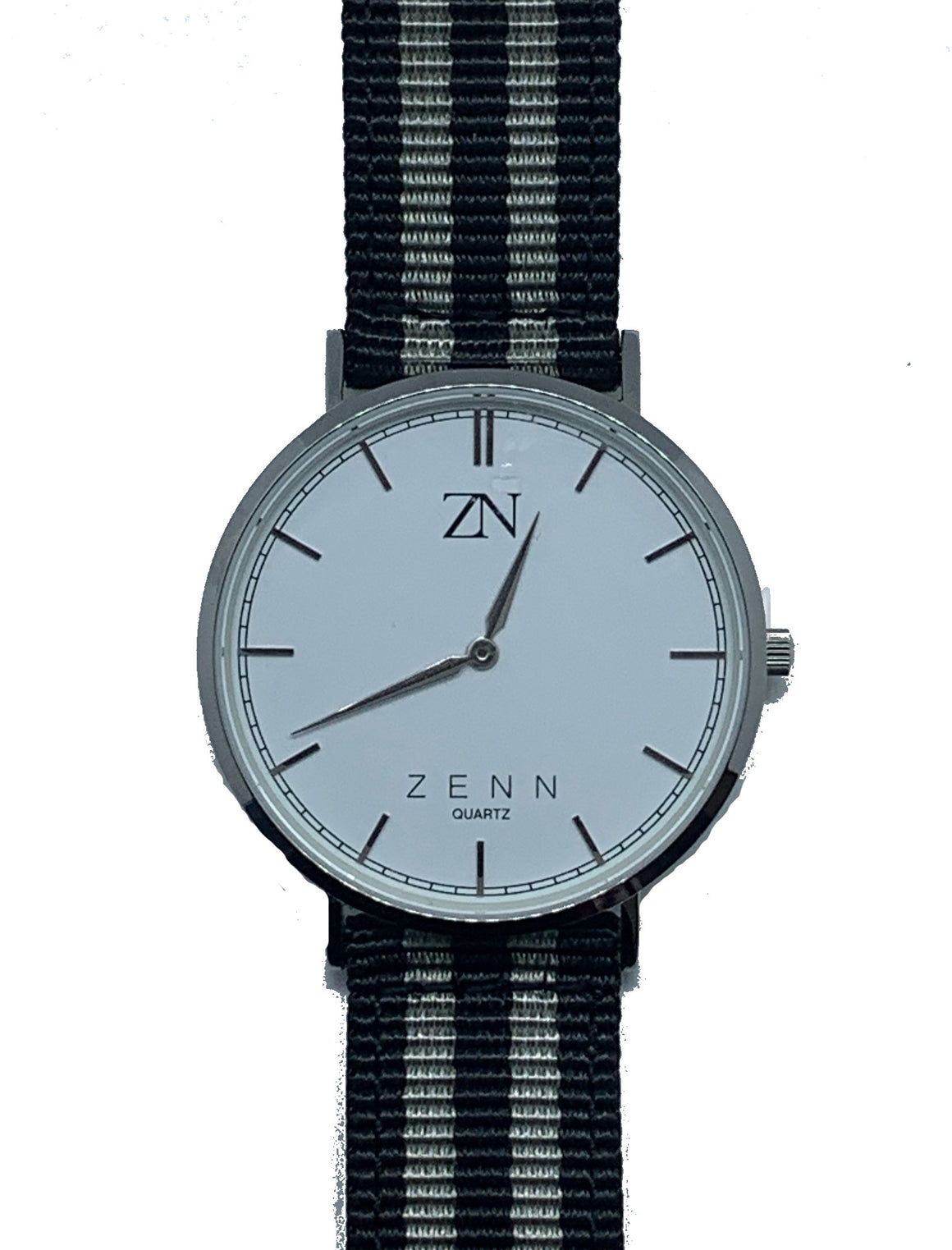 ZENN Nato Black & Grey