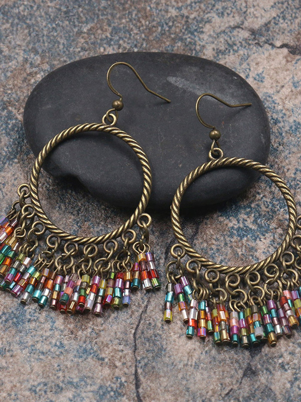 Women Casual Bohemia Earring
