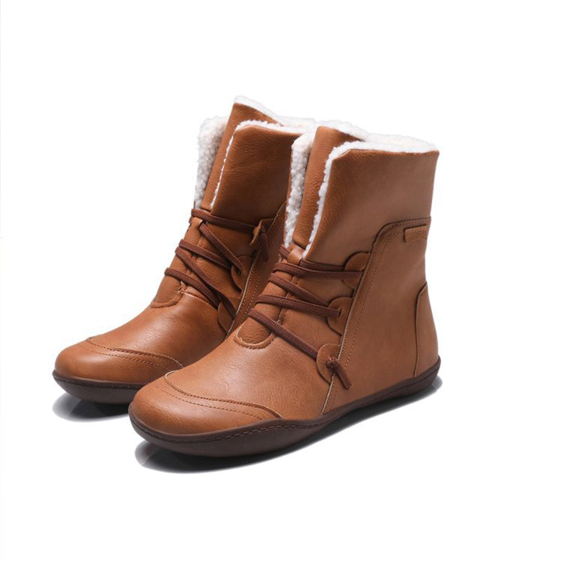 Warm Daily Winter Comfortable Boots