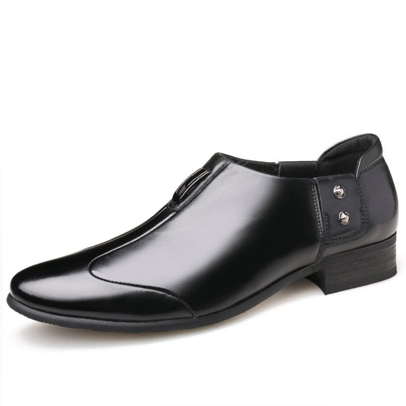 Men Stylish Double Monk Shoes
