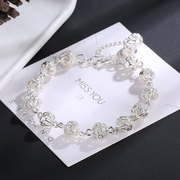 Sliver Alloy Elegant Accessories
