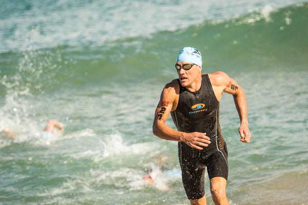 World Multisport Champion Braden Currie Joins the blueseventy Team