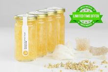 Load image into Gallery viewer, Bird's Nest with Chamomile & Rock Sugar 150g X 4 Bottles - 1 Month Supply - Purest Nest