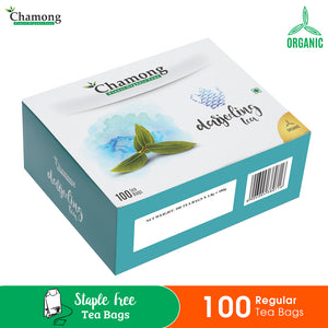 Darjeeling Regular Tea Bags - 100