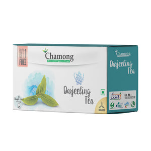 Darjeeling Regular Tea Bags - 50