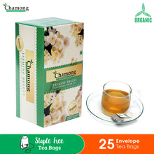 Jasmine Breeze Envelope Tea Bags - 25