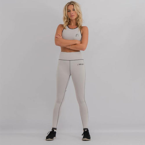 Womens Reversible Leggings