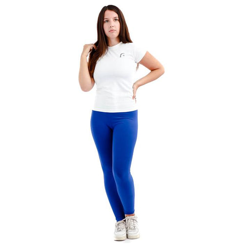 Womens Training Top White