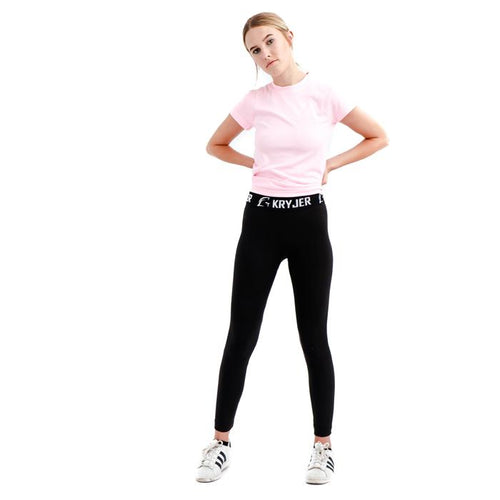 Womens Training Top Pink