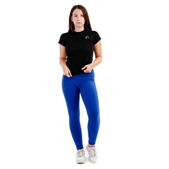 Womens Training Top Black