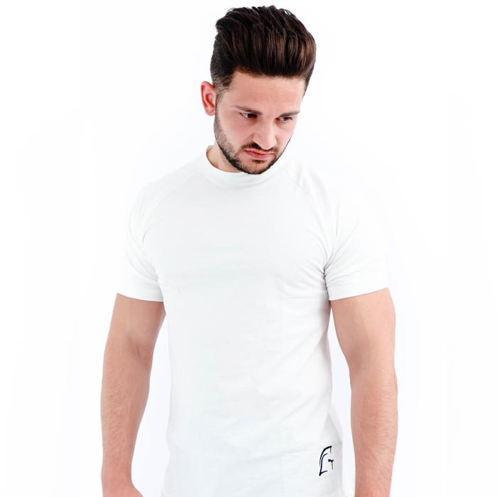 Urban Tops White