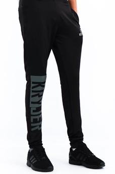 Mens Legacy Activewear Trousers Black