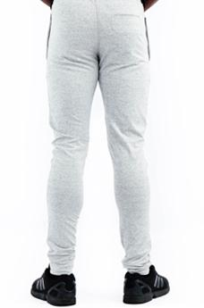 Mens Legacy Activewear Trousers Grey
