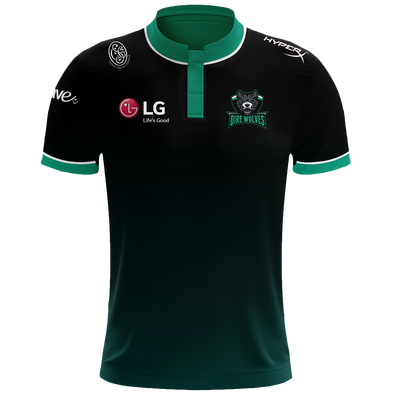 Dire Wolves Official Pro Jersey