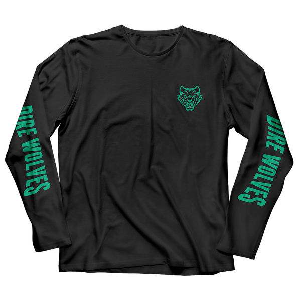 Outline Longsleeve Tee