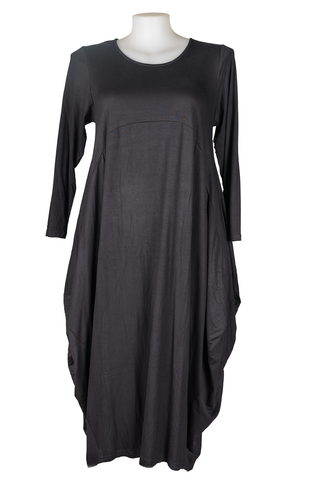 Sally Dress with Long sleeves