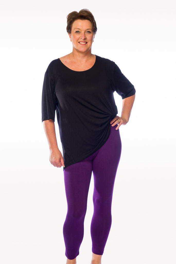 Long Modal Leggings